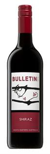 Bulletin Place Shiraz 2013 750ml - Case of 12